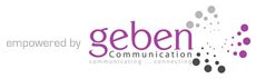 Empowered by Geben Communication