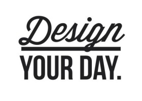 Geben House Rules: Design Your Day