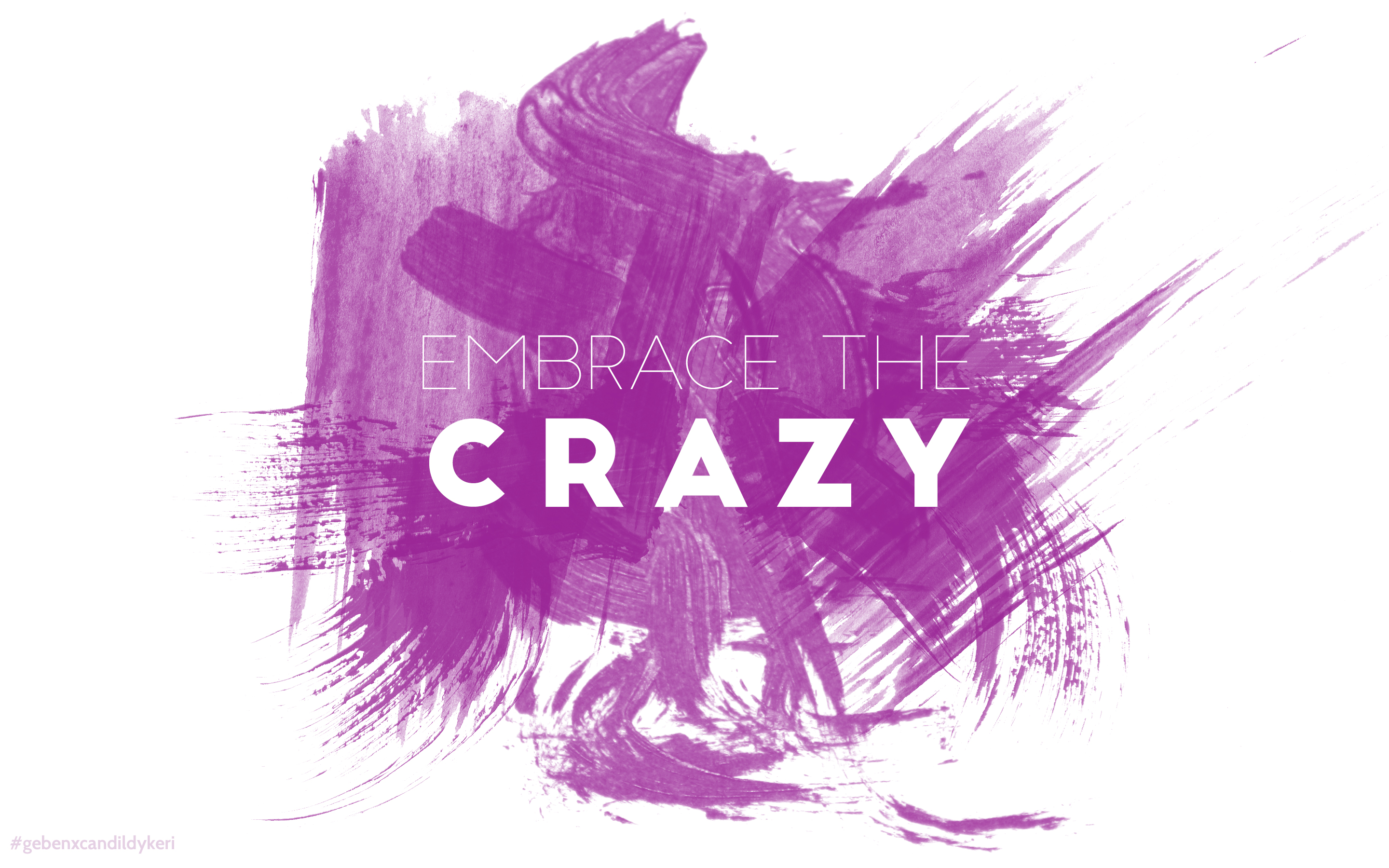 Geben House Rules: Embrace the Crazy