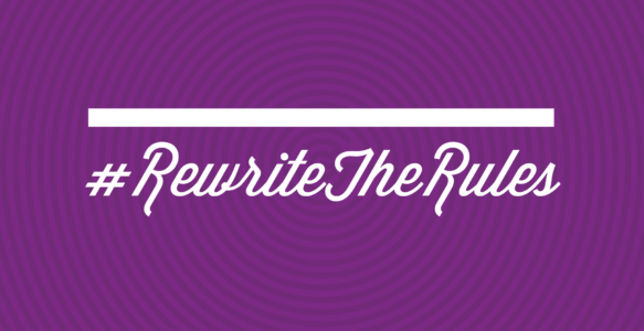 rewrite the rules